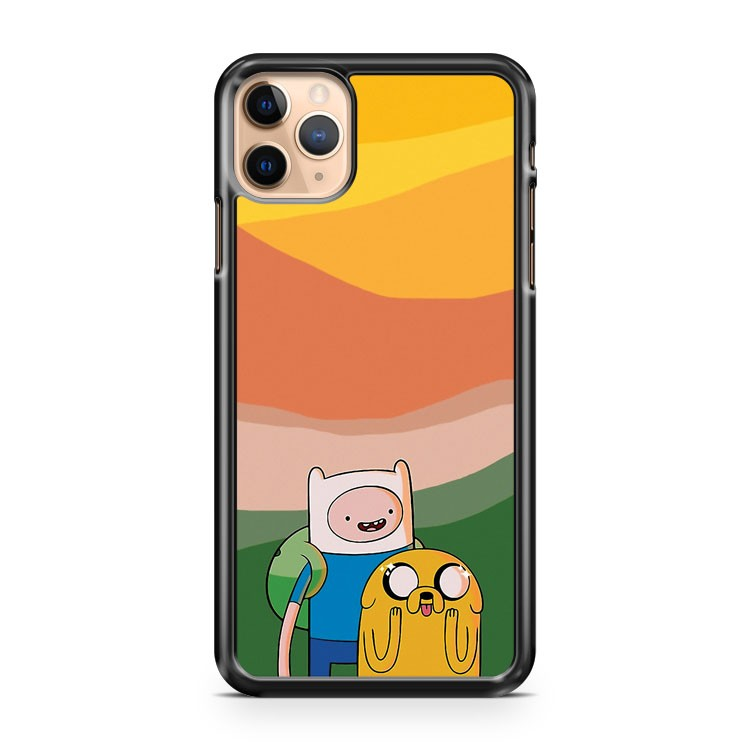 Adventure Time Sunse iPhone 11 Pro Max Case Cover | CaseSupplyUSA