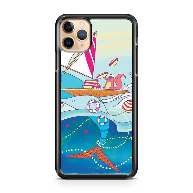 All Aboard 2 iPhone 11 Pro Max Case Cover | CaseSupplyUSA