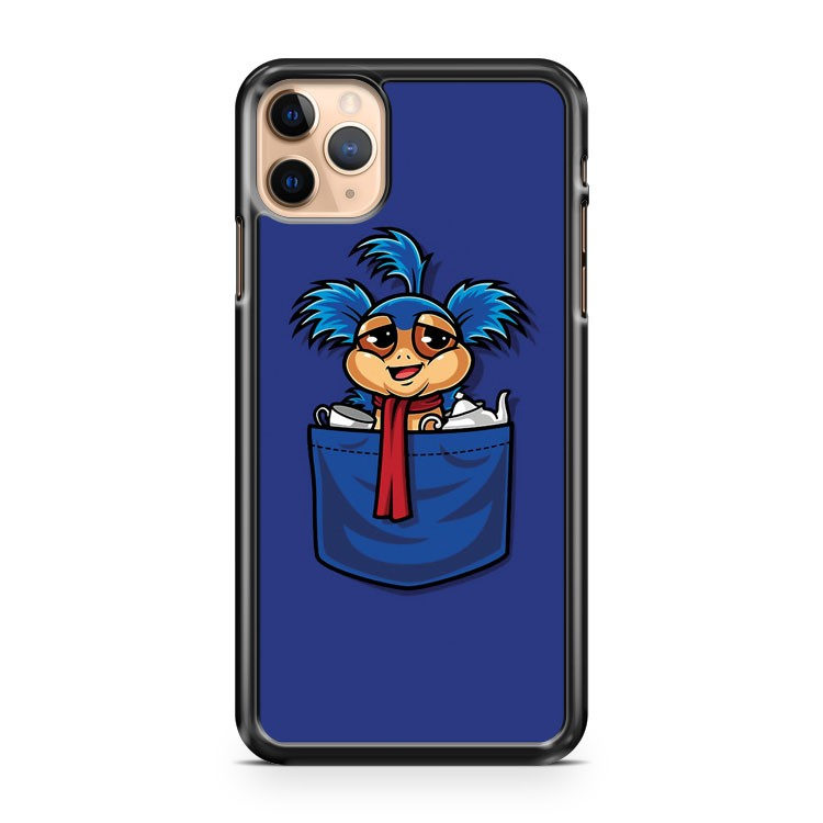 Allo Come Inside As seen on TeeFury iPhone 11 Pro Max Case Cover | CaseSupplyUSA