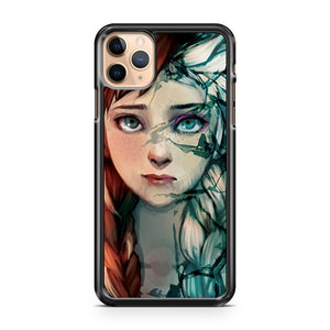 Anna And Elsa iPhone 11 Pro Max Case Cover | CaseSupplyUSA
