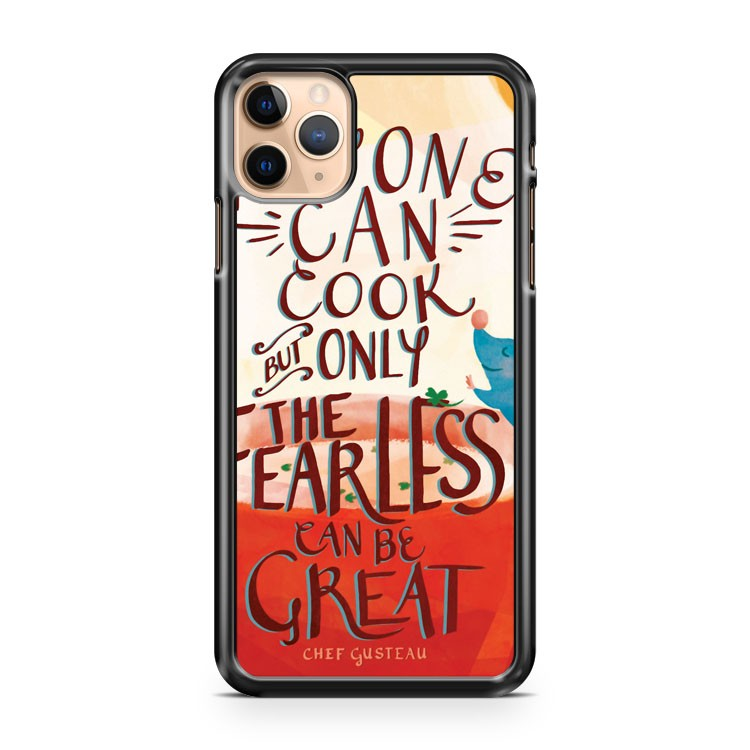 Anyone Can Cook iPhone 11 Pro Max Case Cover | CaseSupplyUSA