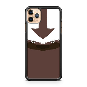 Appa The Last Airbender iPhone 11 Pro Max Case Cover | CaseSupplyUSA