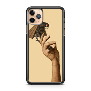 Are You Afraid Of God iPhone 11 Pro Max Case Cover | CaseSupplyUSA