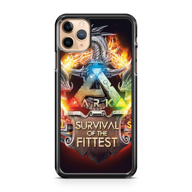 Ark Survival Of The Fittest New iPhone 11 Pro Max Case Cover | CaseSupplyUSA