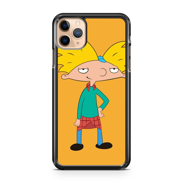 Arnold Classic iPhone 11 Pro Max Case Cover | CaseSupplyUSA
