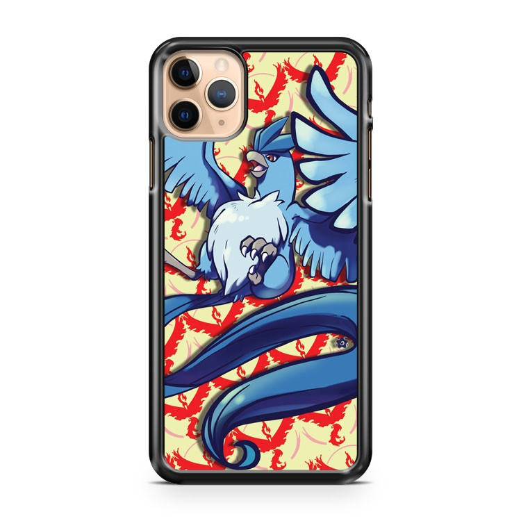 articuno Team Valor iPhone 11 Pro Max Case Cover | CaseSupplyUSA