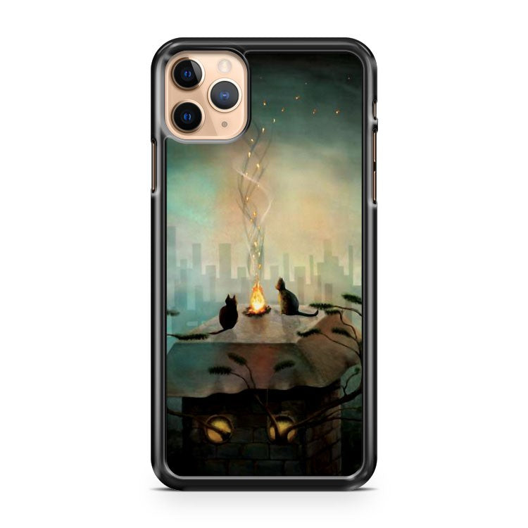 As Time Goes By iPhone 11 Pro Max Case Cover | CaseSupplyUSA