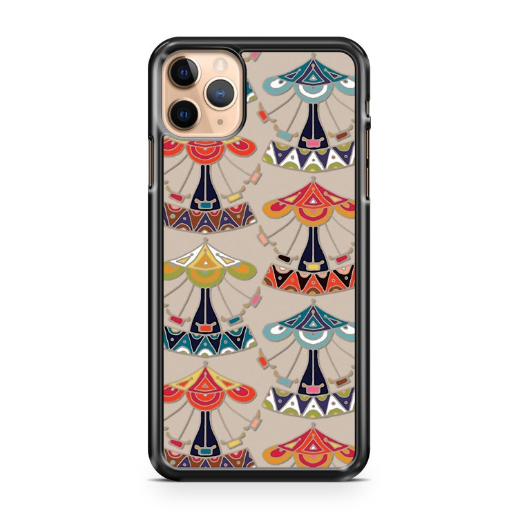 carousel damask iPhone 11 Pro Max Case Cover | CaseSupplyUSA