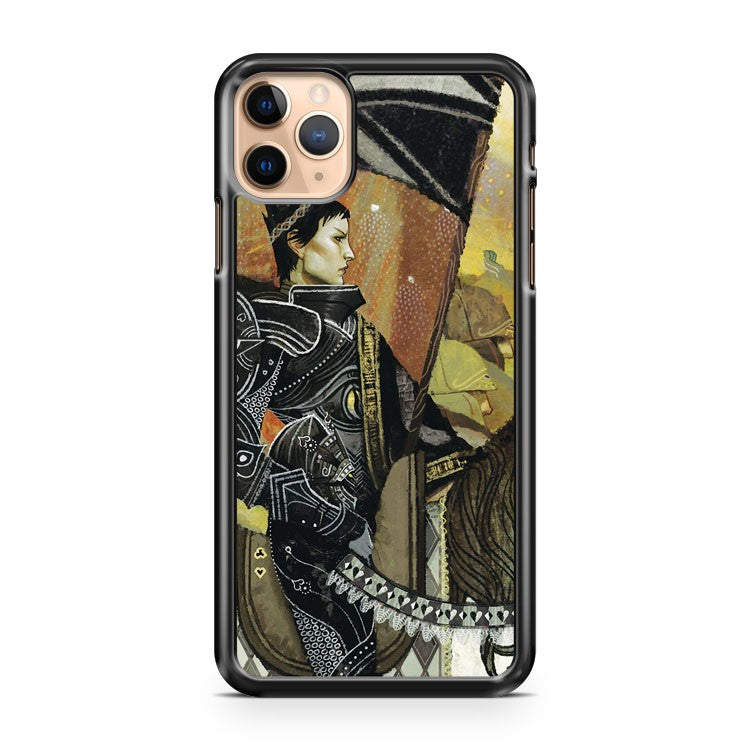cassandra pentaghast iPhone 11 Pro Max Case Cover | CaseSupplyUSA