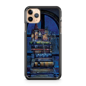 Castle Book iPhone 11 Pro Max Case Cover | CaseSupplyUSA