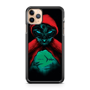Cat Sharks iPhone 11 Pro Max Case Cover | CaseSupplyUSA