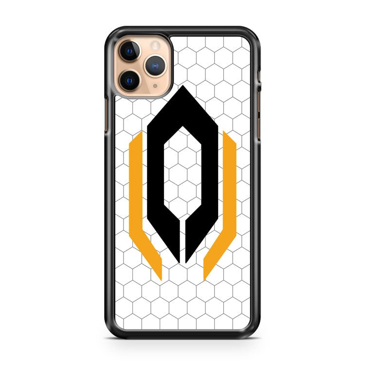 Cerberus Mass Effect iPhone 11 Pro Max Case Cover | CaseSupplyUSA