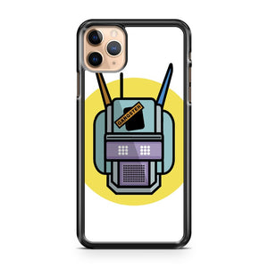 chappie iPhone 11 Pro Max Case Cover | CaseSupplyUSA