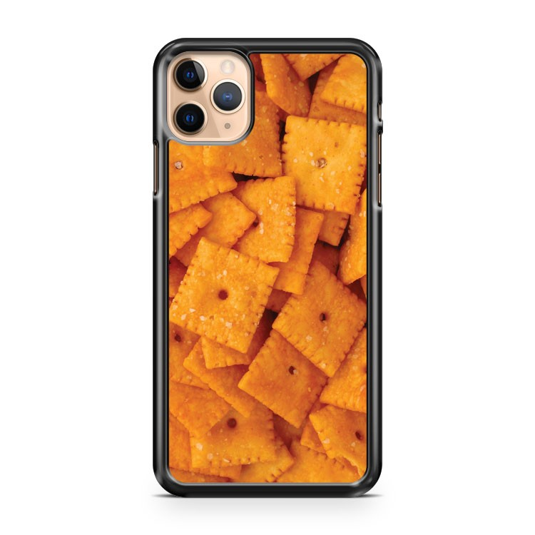 Cheez Its iPhone 11 Pro Max Case Cover | CaseSupplyUSA