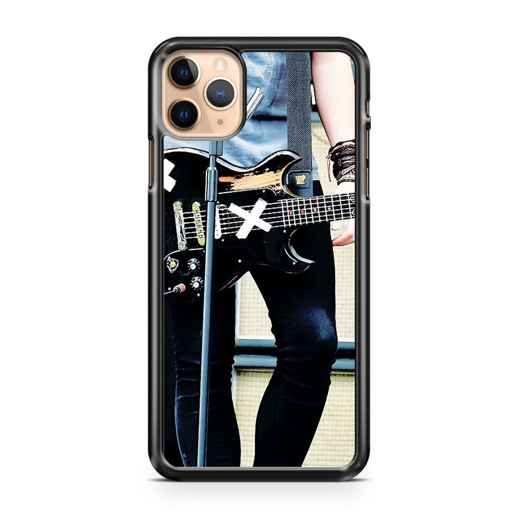 Michael Clifford 5Sos Stage Aesthetic iPhone 11 Pro Max Case Cover
