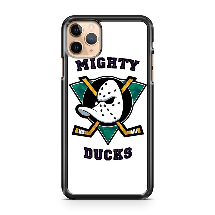 Mighty Ducks iPhone 11 Pro Max Case Cover