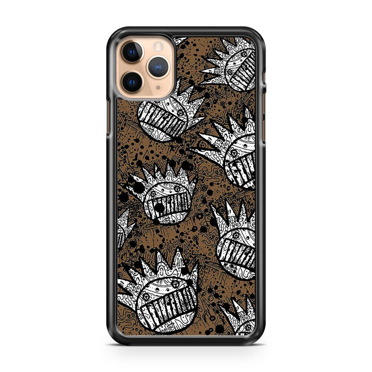 Mind Expanding Boognish iPhone 11 Pro Max Case Cover