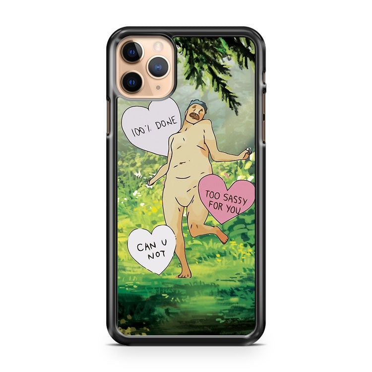 MM Gurl iPhone 11 Pro Max Case Cover