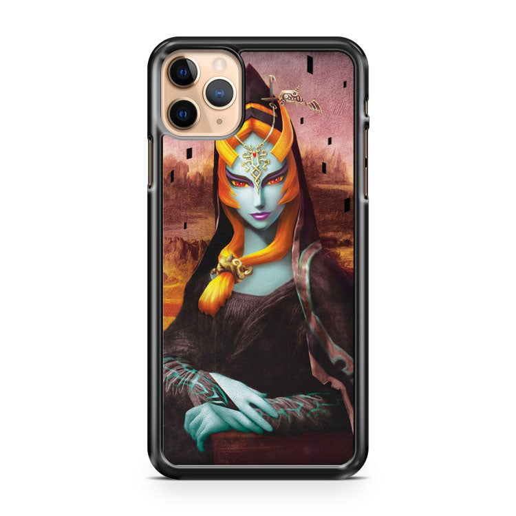 Mona Midna iPhone 11 Pro Max Case Cover