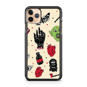 Monster s Ball iPhone 11 Pro Max Case Cover