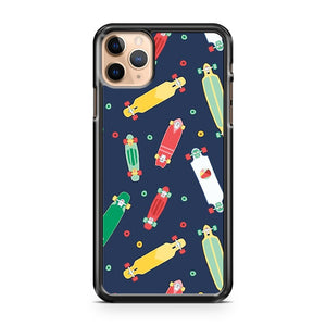 Motif iPhone 11 Pro Max Case Cover