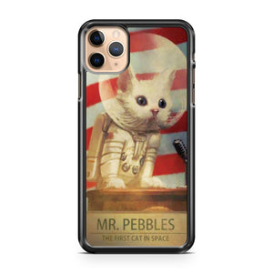 Mr Pebbles iPhone 11 Pro Max Case Cover