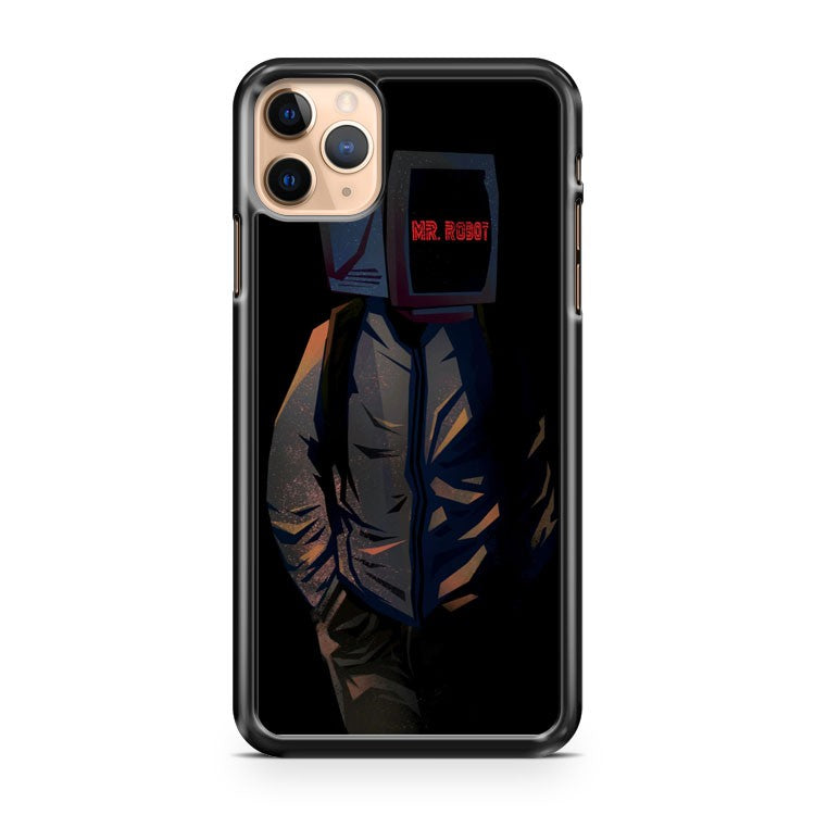 Mr Robot iPhone 11 Pro Max Case Cover
