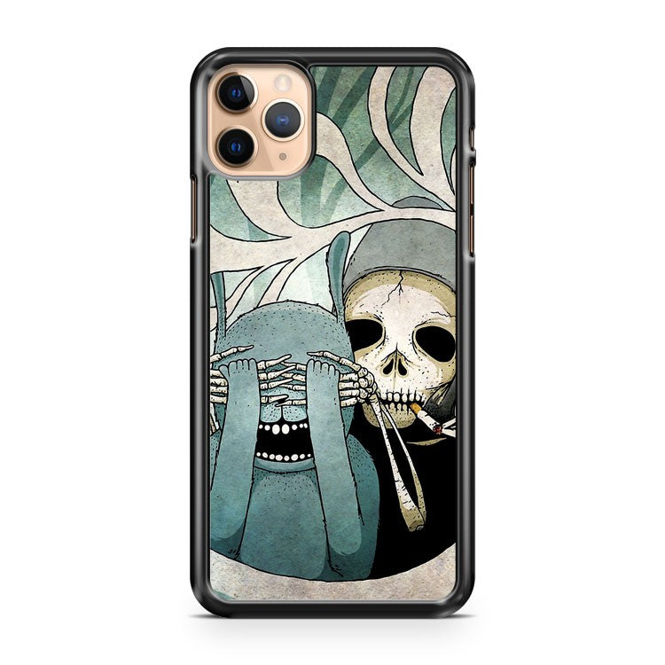 MRS iPhone 11 Pro Max Case Cover
