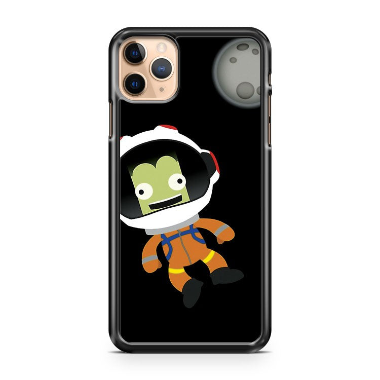 Mun Or Bust Kerbal Space Program iPhone 11 Pro Max Case Cover