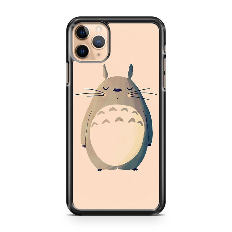 My Neighbor iPhone 11 Pro Max Case Cover