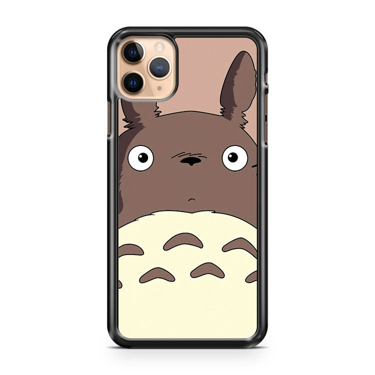 My Neighbour Totoro Totoro iPhone 11 Pro Max Case Cover