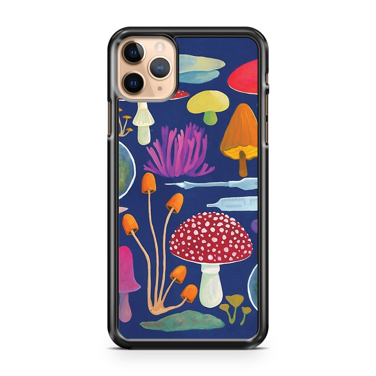 Mycology iPhone 11 Pro Max Case Cover