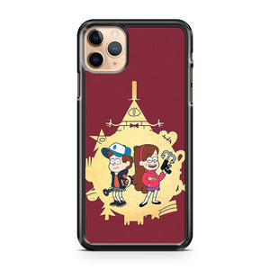 Mystery Twins Steven Universe iPhone 11 Pro Max Case Cover