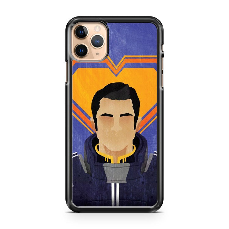N7 Keep Kaidan iPhone 11 Pro Max Case Cover