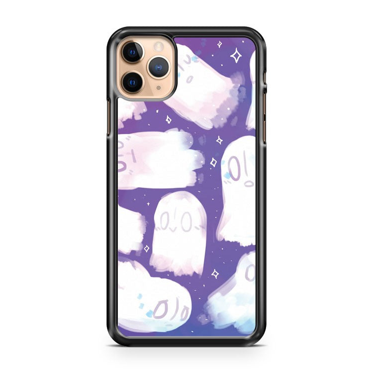Napstablook Undertale iPhone 11 Pro Max Case Cover