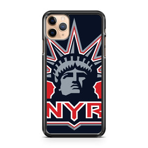 NEY YORK RANGERS HOCKEY iPhone 11 Pro Max Case Cover