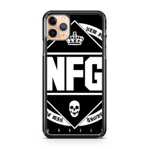 NFG iPhone 11 Pro Max Case Cover