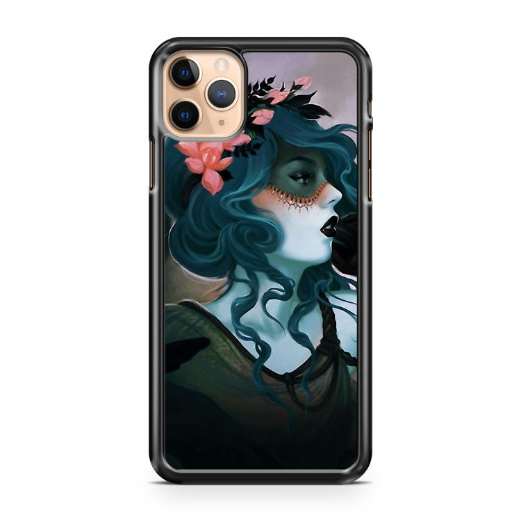 Nine iPhone 11 Pro Max Case Cover