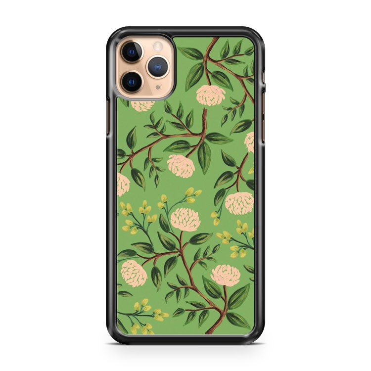 Rifle Paper Co iPhone 11 Pro Max Case Cover