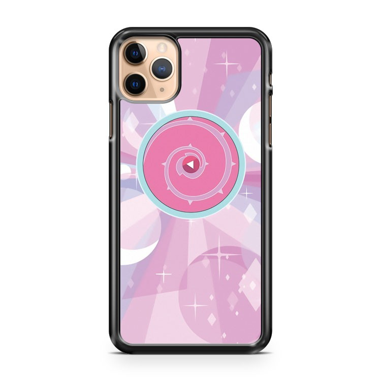 Rose s Shield iPhone 11 Pro Max Case Cover