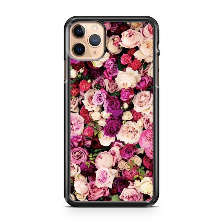 Roses iPhone 11 Pro Max Case Cover