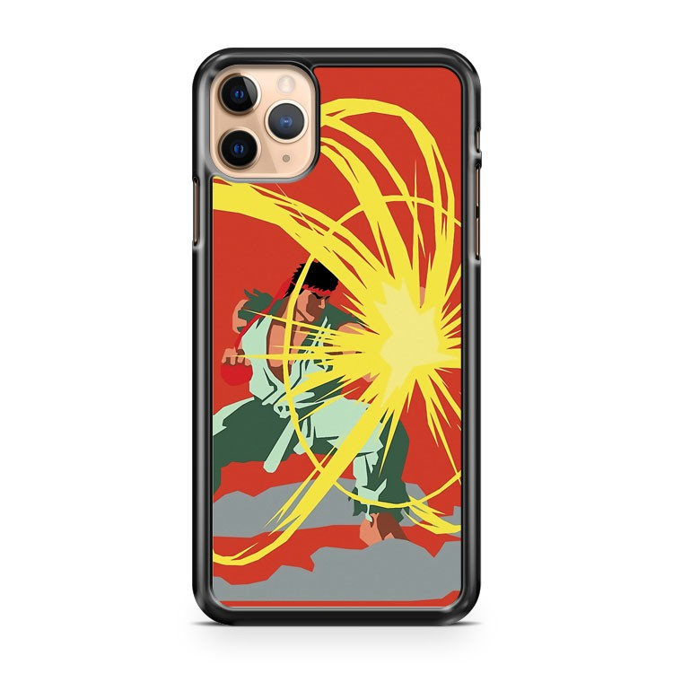 Ryu s Parry iPhone 11 Pro Max Case Cover