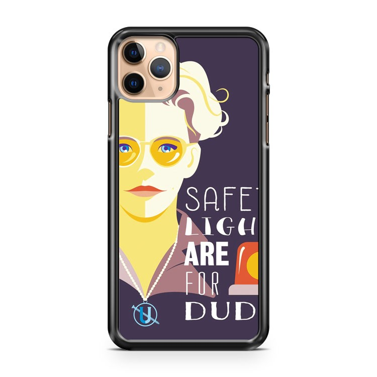 Safety Lights are for Dudes iPhone 11 Pro Max Case Cover