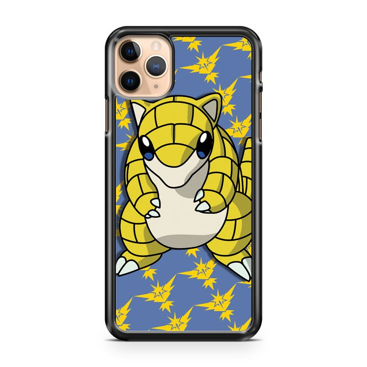 sandshrew Team Instinct iPhone 11 Pro Max Case Cover