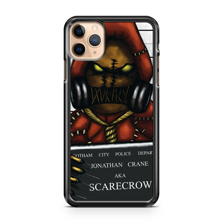 Scarecrow iPhone 11 Pro Max Case Cover