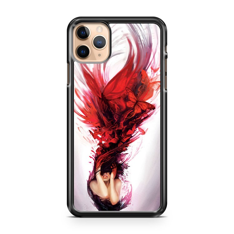Set Your Mind Free iPhone 11 Pro Max Case Cover