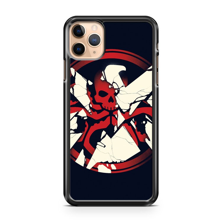 Shield and Hydra iPhone 11 Pro Max Case Cover