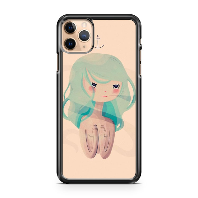 Siren Song iPhone 11 Pro Max Case Cover