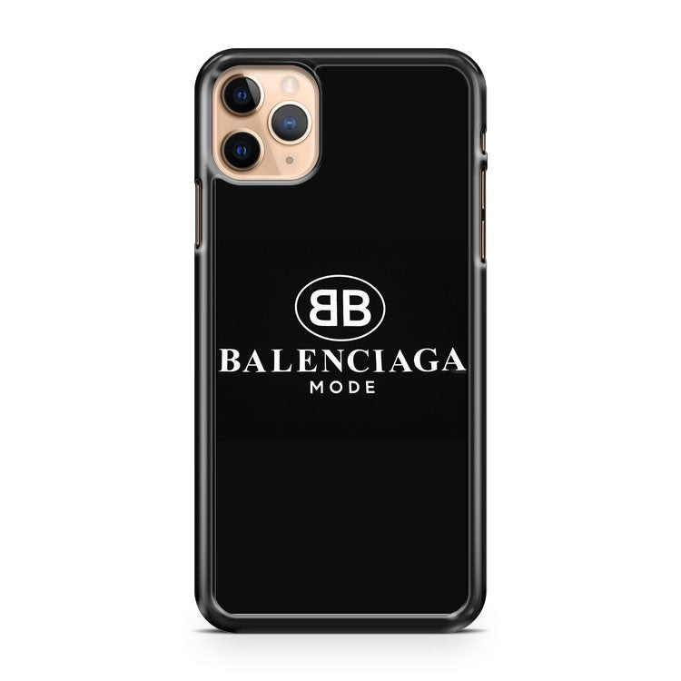 1balenciaga iPhone 11 Pro Max Case Cover | CaseSupplyUSA