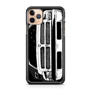 2nd Gen Dodge Ram Front iPhone 11 Pro Max Case Cover | CaseSupplyUSA